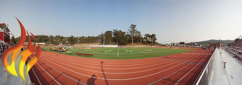 082418 SRHS Stadium Grand Opening