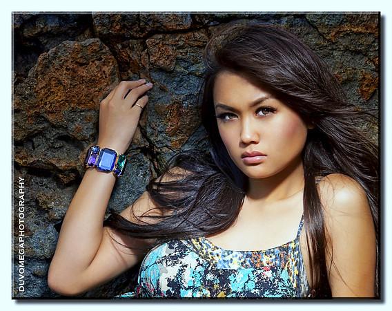 Geramie - Miss Asia USA