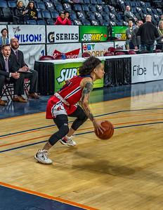 AUS Basketball