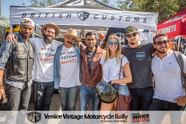 09.17.16 Venice Vintage Motorcycle Rally