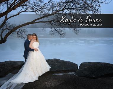 Kayla and Bruno New Album