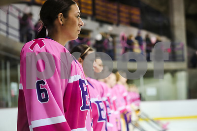 """""""Pink the Rink"""""""