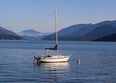 Explore British Columbia