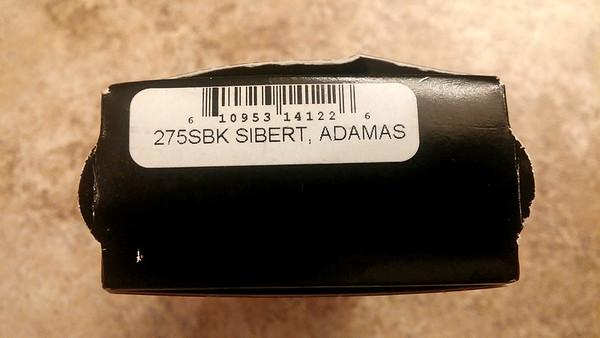 Benchmade 275SBK Adamas