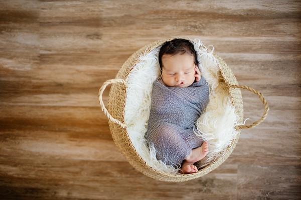 Baby Jude