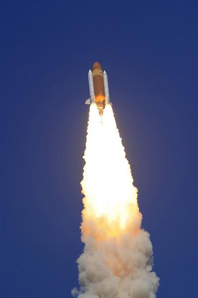 Atlantis launch 5-14-10