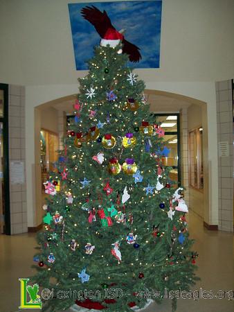 2008-2009 Christmas at LES