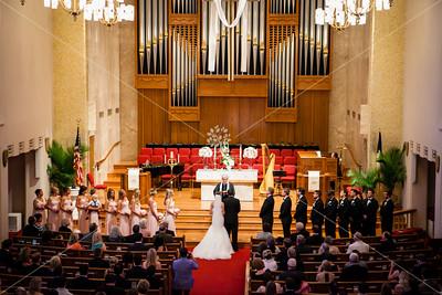 Ellen & Daniel • Ceremony