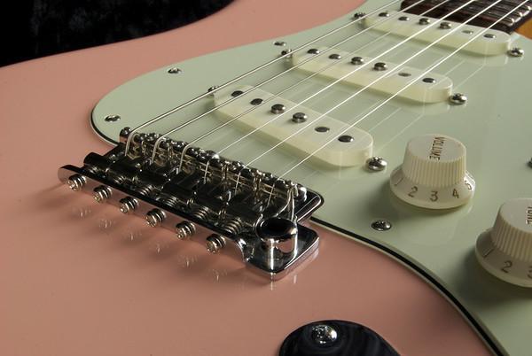 NOS Retro #3457 Shell Pink