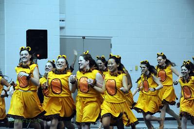 Gold Team - Entrance 5-10-14BroRoger