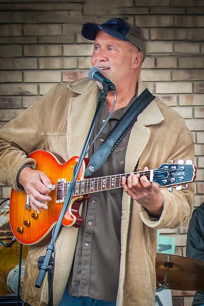 Jeff Dayton-Gear West,Long Lake MN