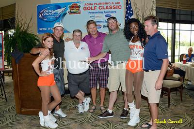 Aqua Plumbing & Air Grand Prix Golf Classic - 2013