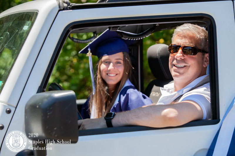 Dylan Goodman Photography - Staples High School Graduation 2020-379.jpg