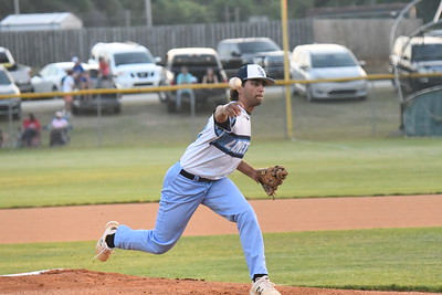 2018 Lovett vs SE Bulloch Varsity Baseball