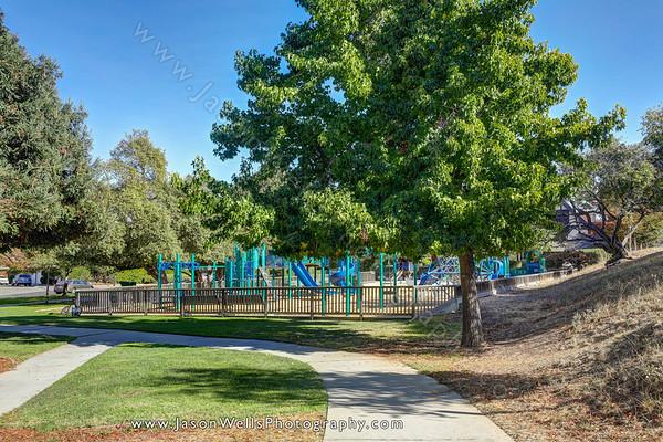 Belvedere - Belvedere Park