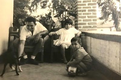 Henriques e filhos