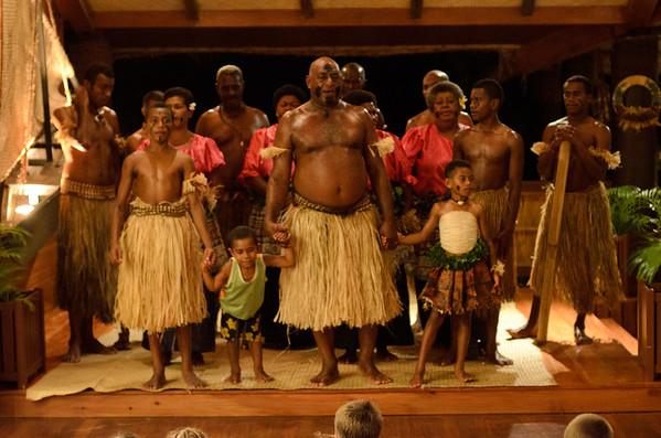 Fiji 2011
