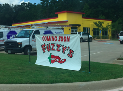 fuzzys-taco-shop-to-open-in-old-soju-building-on-old-jacksonville-highway