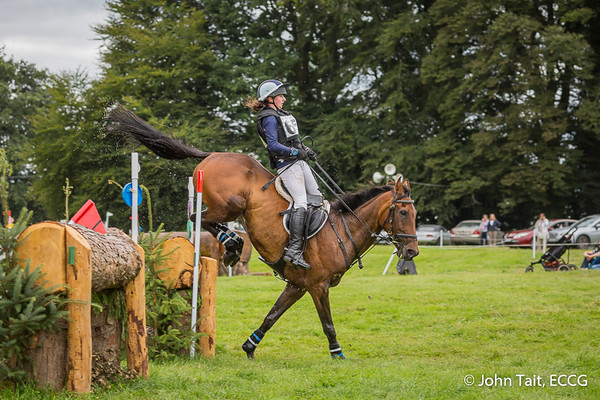 Camphire Horse Trials - 30/07/2016