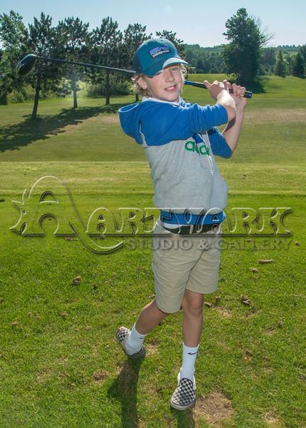 Jr. Golf
