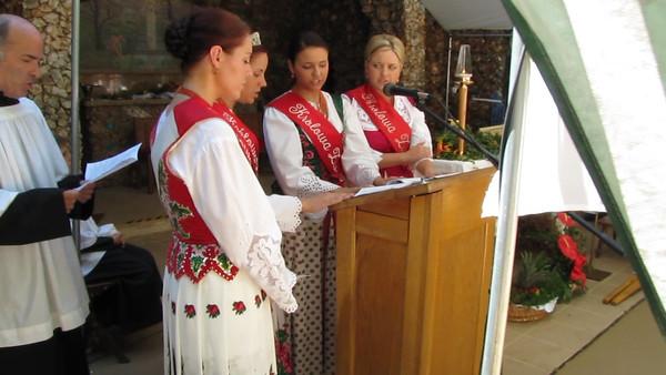 Odpust Podhalanski 2011