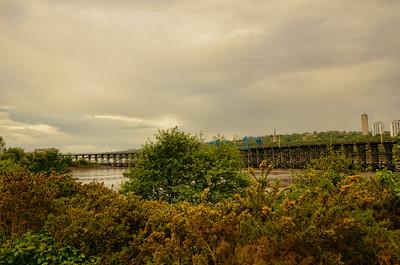 005 - The Staithes, Dunston, Gateshead, UK - 2014