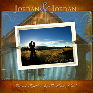 Jordan's Album