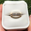 2.05ctw Round Brilliant Diamond Eternity Band 9