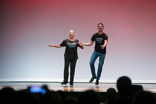 Annie (Teacher Dance)