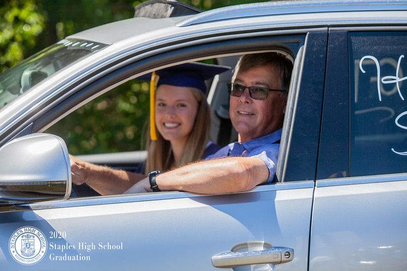 Dylan Goodman Photography - Staples High School Graduation 2020-237.jpg