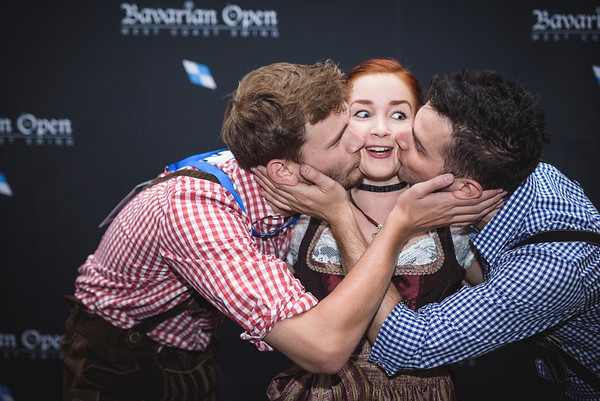 Friday - Bavarian Style Party