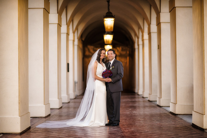 Emalee & Jorge's Wedding