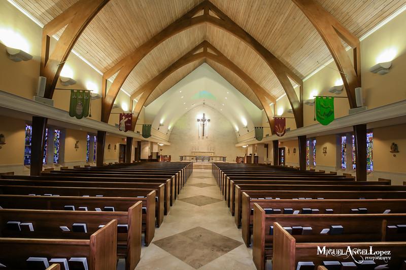 St.Thomas Episcopal Parish multiple events