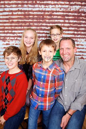 Mowery Family