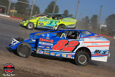 Utica-Rome Speedway Ultimate Sportsman Shootout September 10 2017