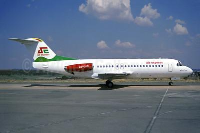 Air Express Zanzibar