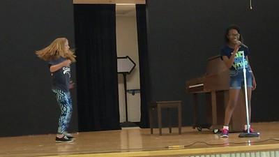 Vocal Performances