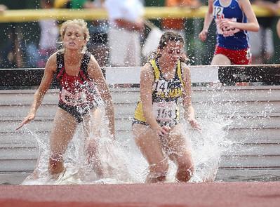 NYSPHSAA Girls Steeplechase 6-11-11
