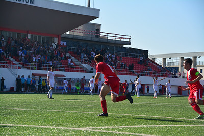 Gibraltar's first triumph in UEFA Football History comes from Under 16s
