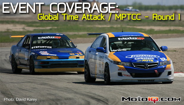 MPTCC, GTA, Buttonwillow