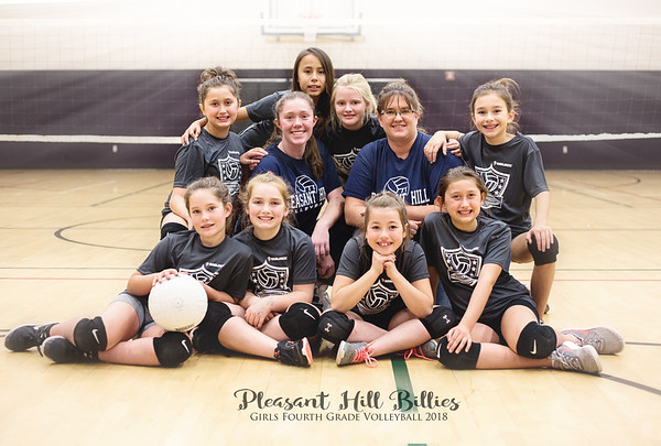 MemBrant Volleyball 2018