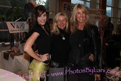 Woman's Show November 20, 2011