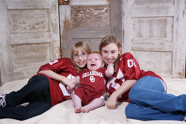 Hardin Family Christmas 2010