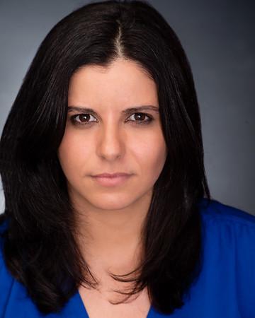 Vanessa Solis Riccelli