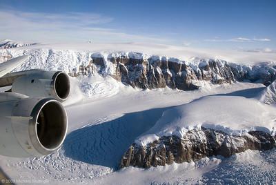 Antarctica 2009
