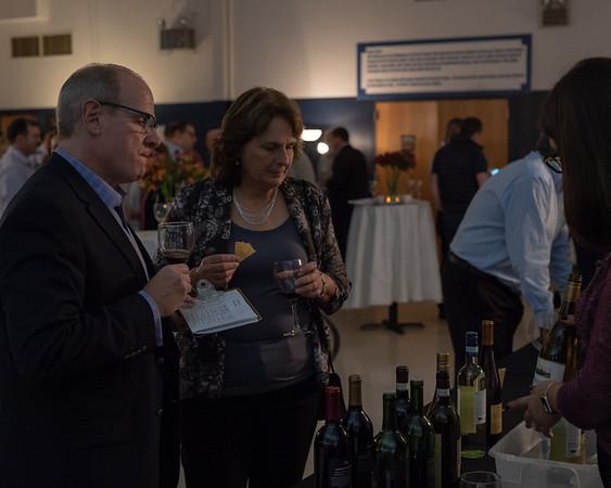 ICS Wine Tasting 2018