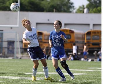 Simon Kenton Girls Soccer