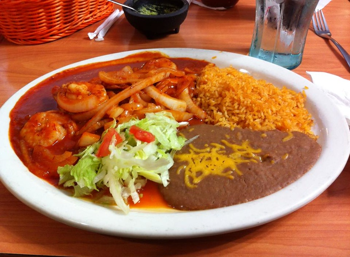 nebraska mexican food