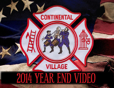 2014 Year End Video
