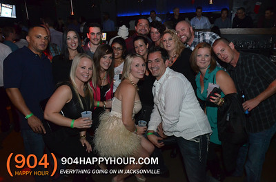 Whisky River - Full Moon Party - 11.15.13